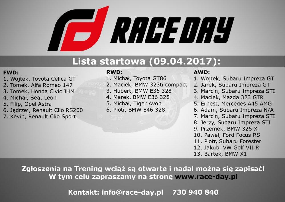 Lista Startowa Race Day222.jpg