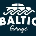 Baltic Garage